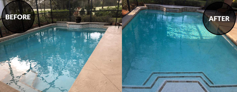 Sarasota Swimming pool repair service