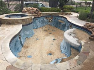 Sarasota FL Pool Leak Detection- Pool heater repair