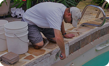 Your Complete Guide to Fixing a Pool Leak