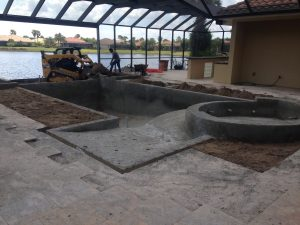 Nelson Pool Company- How to find leak in pool Bradenton
