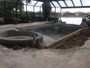 Sarasota Swimming pool leak detection services