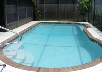 nelson pool repair