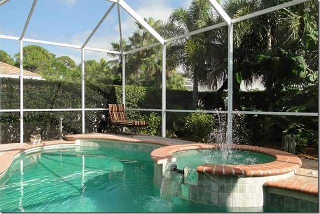 Swimming pool repair service Bradenton