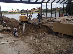 Nelson Pool Company- Bradenton Pool renovations