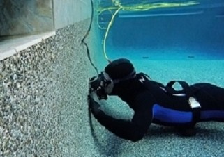 What Causes Pool Leaks?