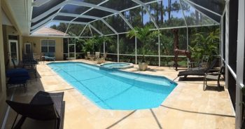 How a Pool Adds Value to Your Home