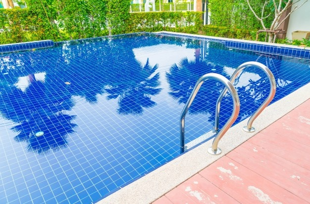 Pool Professional in Florida